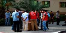 جبهة العمل الطلابي التقدمية تنظم حفل استقبال للطلبة الجدد