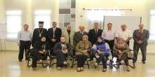 جمعية ملتقى العلاقات العامة الفلسطيني تنطلق بطموحات محلية وتطلعات دولية