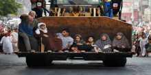 """فنانون من غزة يصدرون أول أغنية راب عن مأساة غزة بعنوان """" غزة تقاوم"""""""