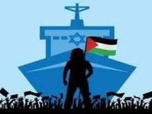 فلوريدا - منع سفينة إسرائيلية من تفريغ حمولتها في ميناء تامبا