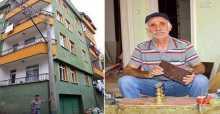 ماسح أحذية تركى اشترى مبنى من 4 طوابق… بعد توفيره ثمن السجائر