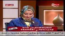 """بالفيديو… شاب يسأل: """"مش عارف أقول لزوجتى أزاى أنى عايز أعاشرها؟ """" وتعجز الطبيبة عن إجابته"""