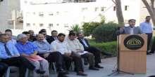 كلية فلسطين الأهلية الجامعية تقيم يوم إرشاد وتوجيه لطلبتها الجدد