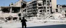 دمشق تطلق سراح معتقلين مقابل تسليم ضابط