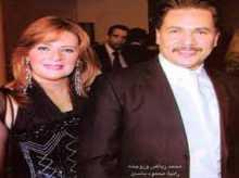 رانيا محمود ياسين: زوجي محمد رياض نجا من الموت بأعجوبة