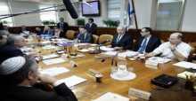 الكابينت يقرر ببناء 12 ناطحة سحاب على مدخل القدس