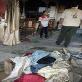 جمعية أركان الخيرية تستمر في  توزيع المساعدات الإغاثية