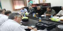 بلدية يطا تشارك في ورشة لتقييم مساعدات ألـ  USAID في مجال الحكم المحلي