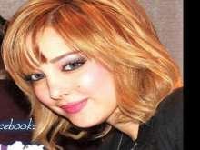 بسمة بوسيل تحتضن شاب خلال نزهة على ضفاف نيل القاهرة .. صورة