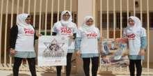 تواصل حملة مقاطعة المنتجات والبضائع الاسرائيلية في شمال الخليل