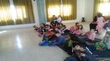 الحركة الاسلامية طمرة تفتتح مدرسة الفرقان للبنات