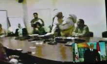 مترجمون قانونيون يؤدون اليمين القانونية أمام وزير العدل