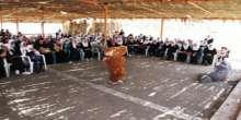 ابداع المعلم ينفذ أيام تبادل طلابية لمدارس غزة