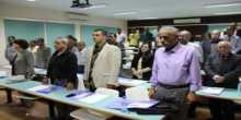 مؤتمر في جامعة بيرزيت يدعو إلى تكريس المقاطعة الشاملة للاحتلال
