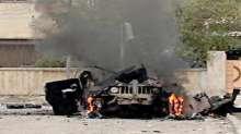 صور نادرة لخسائر الجيش الامريكي في العراق