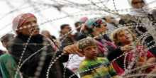 تفاقم أزمة اللاجئين السوريين في تركيا مع حصار الدولة الإسلامية لكوباني