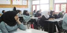 الأفق تعقد يوم تديبي لطالبات من مدرسة بنات الجلزون الثانوية