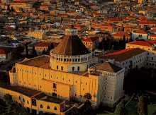 الناصرة: الموت يغيب باسم سالم عواد