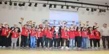 مركز الذكاء العقلي ينظم فعاليات مهرجان فلسطين للتميز والابداع في بيرزيت