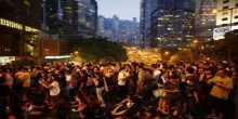 الأمم المتحدة تحث على احترام أسس الديمقراطية في هونج كونج