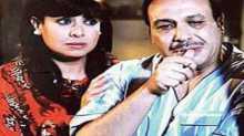 نشوى مصطفى: رفضت احتضان خالد صالح وهذا ما قاله لي