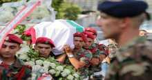 إيران تحاول استدراج الجيش اللبناني للتحالف مع الأسد