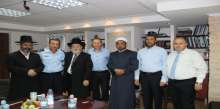 بلدية عكا تستعد لإستقبال عيد الأضحى وعيد الغفران