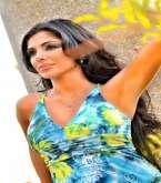 ميرفا في حفلات العيد في بيروت