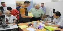 جمعية كنعان التنموية تنظم يوم طبي وترفيهي في بيت الاجداد
