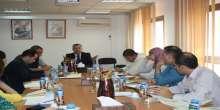 وزارة شؤون المرأة تبحث آليات التعاون مع الجامعات الفلسطينية