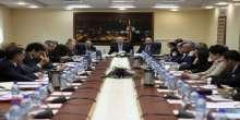 الحمد الله: ندعو الدول المُشاركة في مؤتمر إعادة الإعمار إلى المشاركة الفاعلة وبذل الجهود لإنهاء الحصار على غزة