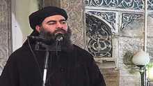 انباء عن فرار البغدادي من سوريا الى العراق