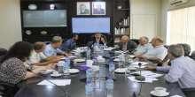 بلدية رام الله تنظم اجتماعا لمناقشة أوضاع المدارس الحكومية