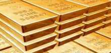تقرير دولي: انزلاق الذهب يتوقف بسبب ضعف الأسهم