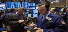 الأسهم الأمريكية تغلق منخفضة لمخاوف بشأن إيبولا