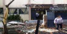 مجزرة مروّعة.. مقتل 41 طفلاً في تفجيرين استهدفا مدرسة في حمص