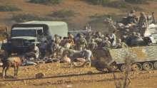 """الأورومتوسطي يحذر من تنامي بيئة عدائية للاجئين السوريين في لبنان ويدعو للتحقيق في أحداث """"عرسال"""""""
