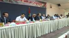 غرفة تجارة وصناعة غزة تطالب بتوحيد جهود إعادة إعمار قطاع غزة
