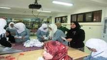 قلقيلية : مدرسة بنات العمرية الثانوية تنظم انتخابات مجلس الطالبات