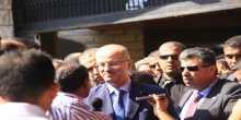 الحمد الله: أتوقع وصول 200 مليون دولار خلال أيام لإعمار غزة