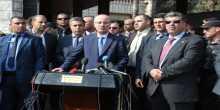 مجلس الوزراء يقرر تفعيل قانون اعفاء ذوي المعاقين في غزة من جمارك السيارات