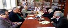 مجمع اللّغة العربيّة- الناصرة يقرّ مصطلحات في التّربية والتّعليم