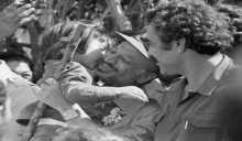 فيديو من الأرشيف: كلمات خالدة للراحل الشهيد ياسر عرفات