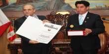 احياء الذكرى العشرون للتوآمة بين بيت لحم ومدينة كوسكو في البيرو