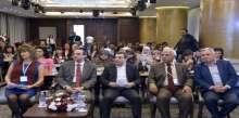 افتتاح مؤتمر الصناعات الدوائية في بيروت