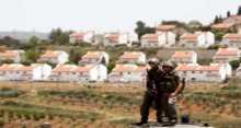 الاحتلال يقرر الغاء الحراسة عن الكيبوتسات المجاورة لقطاع غزة