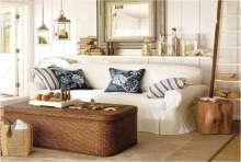 بالصور: كيفية تزيين طاولة غرفة المعيشة بأفكار بسيطة