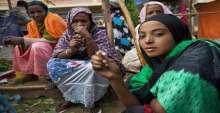 بالصور .. مصير مروع ينتظر مدمني القات في اليمن والصومال