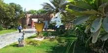 القرية التراثية في أبوظبي