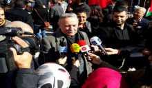 أبو ليلى : تقدم مفاوضات القاهرة مرتبط باستعداد الاحتلال للتوصل لحلول
